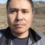 Кайрат 36 лет (Овен) на сайте знакомств Сарани