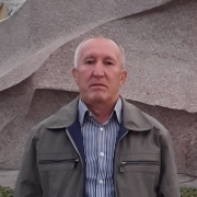 АНАТОЛИЙ, 63, г.Белорецк