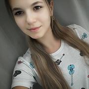 Лиза, 17, г.Саров (Нижегородская обл.)