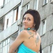 Настя, 34, г.Красноярск