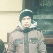 Dima 21 Borislav
