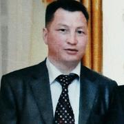 Сагантай Жолдинов 45 Караганда