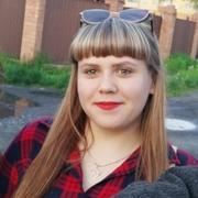 Лия, 21, г.Спасск-Дальний