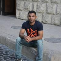 Абил Джабизаде, 27 лет, Водолей, Баку