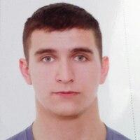 Валерон, 23 года, Лев, Санкт-Петербург