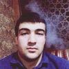 Бобирбек, 22, г.Бухара