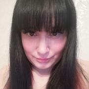 Ангелина, 27, г.Братск