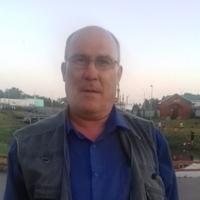 Володя, 55 лет, Водолей, Альметьевск