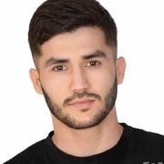 арслан, 25, г.Димитровград