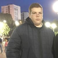 Иван, 22 года, Скорпион, Самара