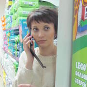 Ольга, 30, г.Лянторский