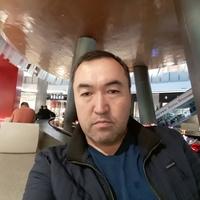 Байыш, 48 лет, Телец, Москва