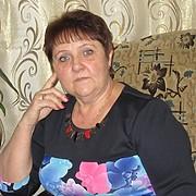 Валентина 59 лет (Скорпион) на сайте знакомств Мантурова
