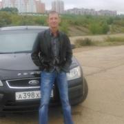 Владимир, 41, г.Кировск