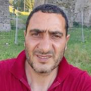 Герасим 42 года (Скорпион) Нарва