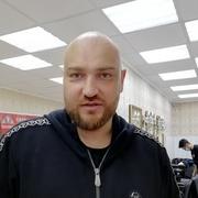 Денис Бегтягин 30 Екатеринбург