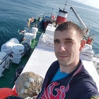 Алексей, 31 год, Водолей, Владивосток