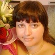 Танечка 38 лет (Водолей) Сусуман