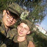 Виктор, 21 год, Водолей, Санкт-Петербург