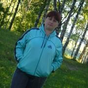 Валентина 41 год (Стрелец) Верхняя Тойма