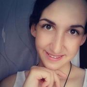 Ангелина, 20, г.Курган