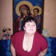 ольга 48 лет (Скорпион) Жирновск