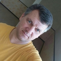 Вадим, 43 года, Водолей, Краснодар