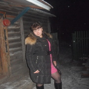 Валентина, 31, г.Шилка