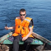 Aleksei 43 года (Телец) Верхняя Тойма