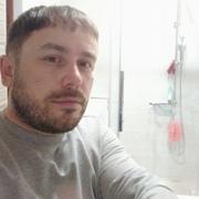 Александр, 38, г.Урай