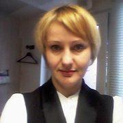 Ольга, 45, г.Париж