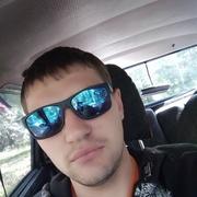 Андрей Дерюгин, 30, г.Нижний Новгород