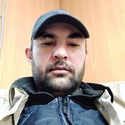 Илья Рыков, 36, г.Волхов