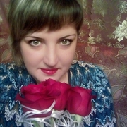 Екатерина 31 Бешенковичи