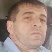 Умар, 41 год, Козерог, Москва