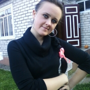 Анастасия 29 Минск