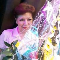 Юлия, 61 год, Дева, Гатчина