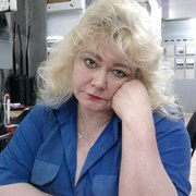 Татьяна, 54, г.Заполярный