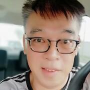 Patrick Chan, 37, г.Куала-Лумпур