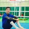 myke, 19, г.Ташкент