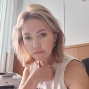 Ната 38 лет (Весы) Екатеринбург