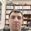 юра, 41, г.Сольнок