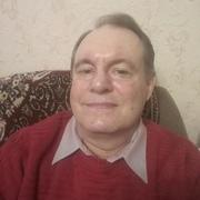 Юрий Мазалов, 65, г.Саратов