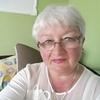 Антонина, 58, г.Львов