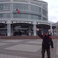 Дамир, 65 лет, Скорпион, Москва