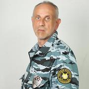 АНДРЕЙ ЗЕРНОВ, 48, г.Грязовец