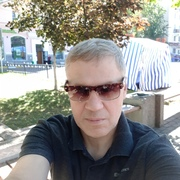 Дмитрий 55 лет (Лев) Воскресенск