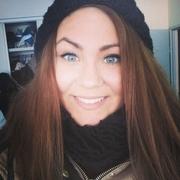 Эльза, 30, г.Юрмала