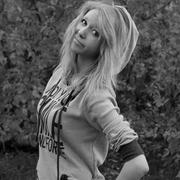 Екатерина 26 лет (Лев) Александров Гай