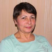 лена, 60, г.Валуйки